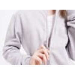 Plain sweatshirt ID.206 50/50 B&C 270 GSM