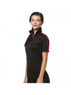 Plain Polo Shirt Cooltex Sports Gamegear 140 GSM