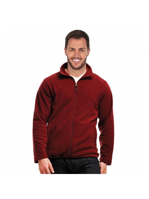 Plain Jacket Micro Fleece Regatta 210 GSM