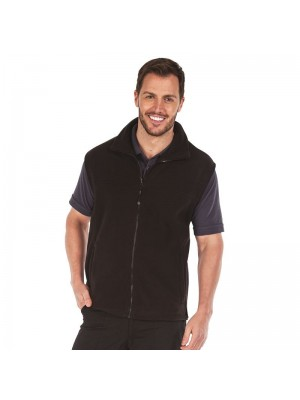 Plain Fleece Bodywarmer Haber II Regatta 250 GSM