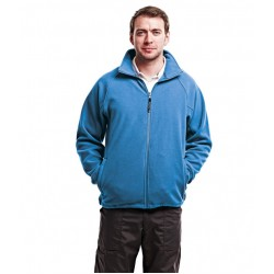 Plain Fleece Jacket Thor III Regatta 280 GSM