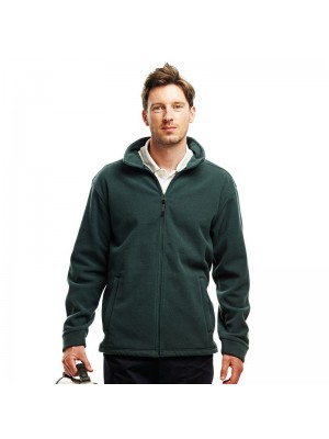 Plain Fleece Jacket Thor 350 Regatta 350 GSM