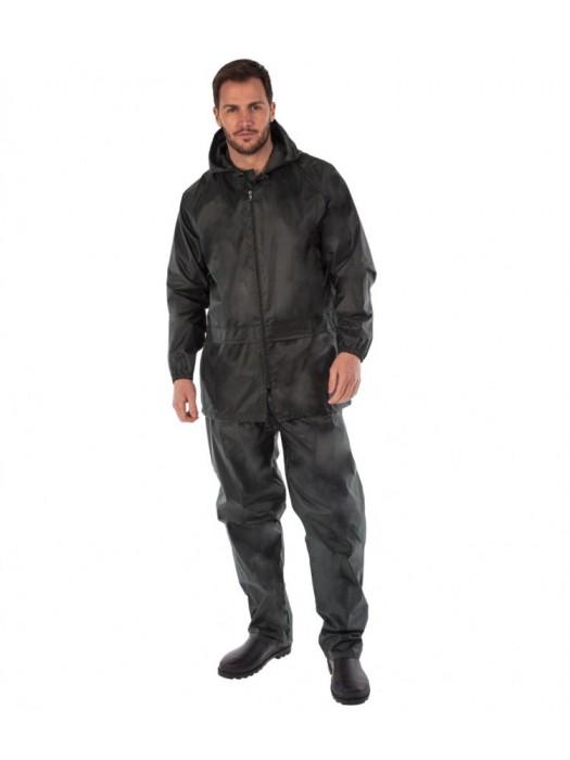 Plain Waterproof Jacket Stormbreak Regatta