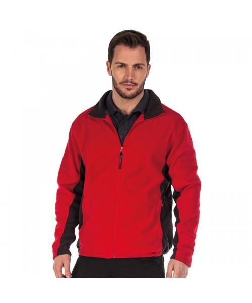 Plain Fleece Jacket Energise II Regatta 280 GSM