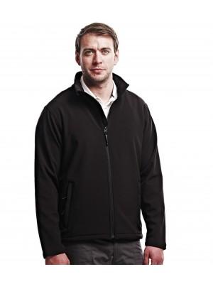 Plain Shell Jacket Reid Soft Regatta