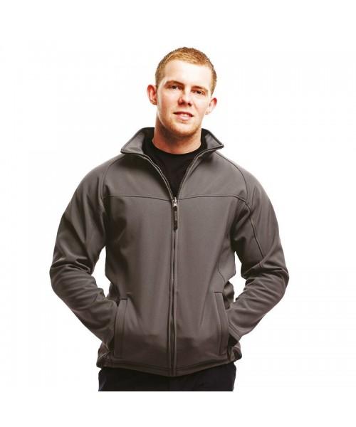 Plain Soft Shell Jacket Uproar Regatta