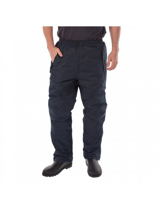 Plain Overtrousers Wetherby Insulated Regatta 240 GSM