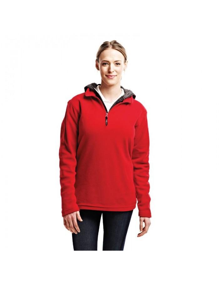 Plain Micro Fleece Jacket Ladies Regatta 210 GSM