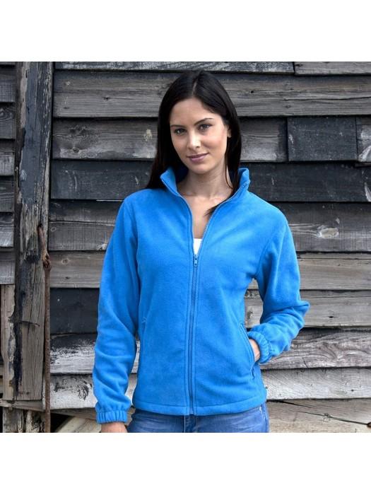 Plain Outdoor Fleece Core Fashion Fit Result 280 GSM