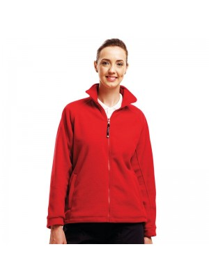 Plain Fleece Jacket Ladies Thor 300 Regatta 300 GSM