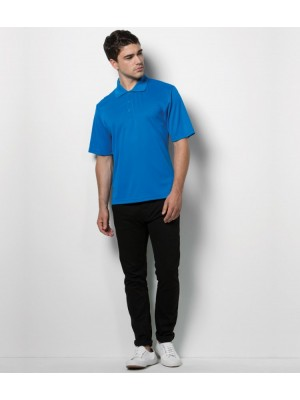 Plain Polo Shirt Cooltex Champion Gamegear 140 GSM