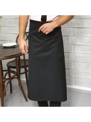 Plain Apron Long Bar Premier 245 GSM