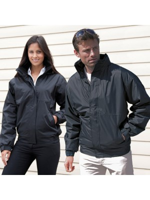 Plain Jacket Core Ladies Channel Result