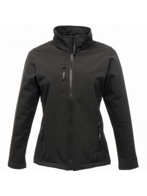 Plain Soft Shell Jacket Octagon Regatta