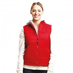 Plain Bodywarmer Stage Padded Regatta