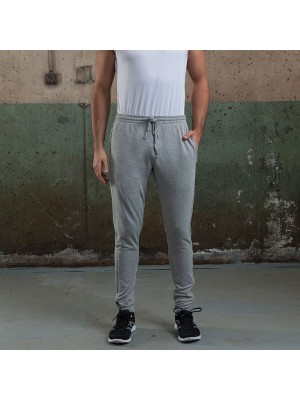 Plain Jog Pants Tapered AWDis Just Cool 240 GSM