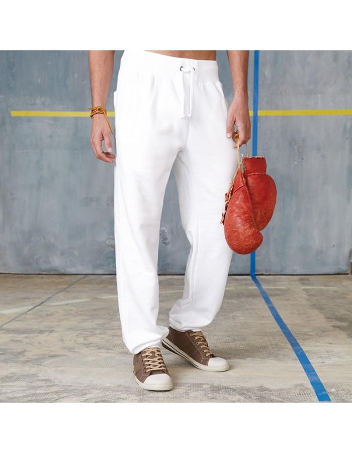 Plain Jog Pants Mens Kariban 330 GSM
