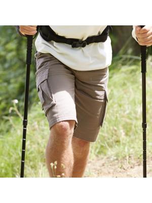 Plain Shorts Trekker Kariban 240 GSM