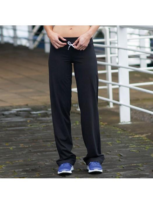 Plain Pants Slounge Skinnifit 200 GSM