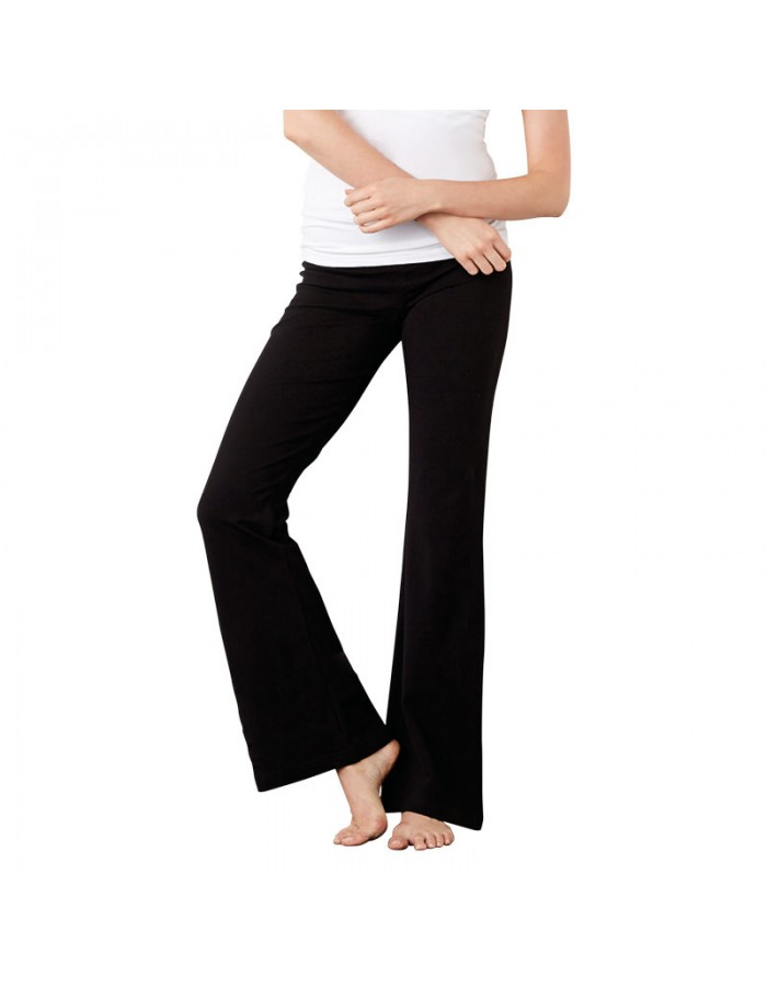 Plain Pants Fitness Bella 270 GSM