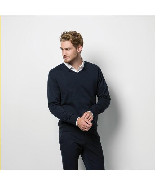 Plain V Neck Sweater Arundel Kustom Kit