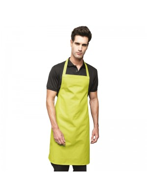 Plain Apron Cotton Premier 250 GSM