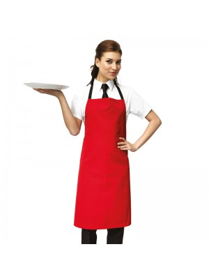 Plain Apron Poly/Cotton Premier 210 GSM