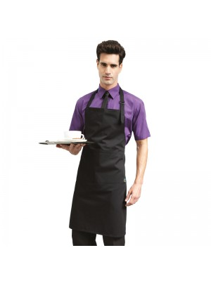 Plain Apron Fairtrade Premier 195 GSM
