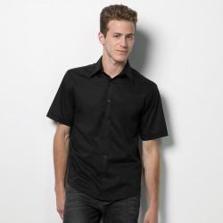 Plain Shirt Short Sleeve Kustom Kit 120 GSM