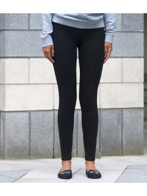 Plain Leggings Ladies Skinnifitness 190 gsm GSM