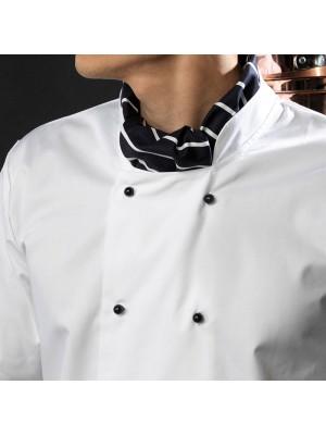 Plain Studs Chef's Jacket Premier N/A GSM