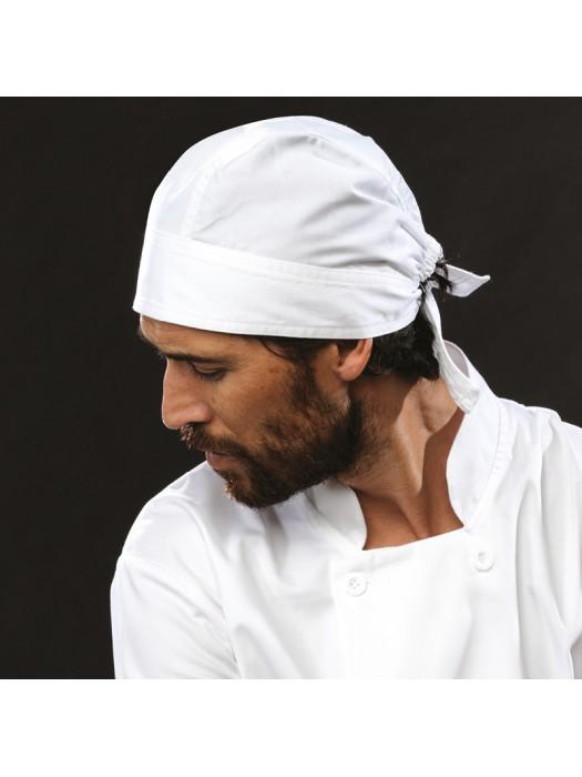 Plain Zandana Chef's Premier 195 GSM