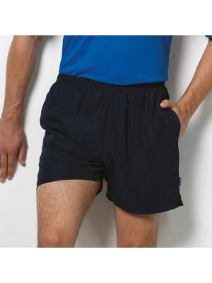 Plain Shorts Cooltex Sports Gamegear
