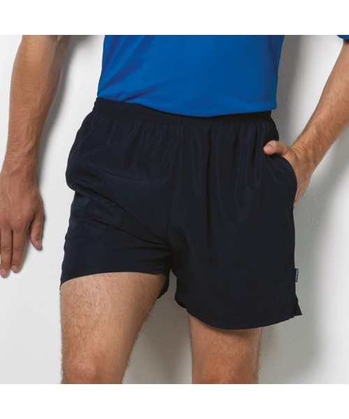 Plain Shorts Cooltex Sports Gamegear