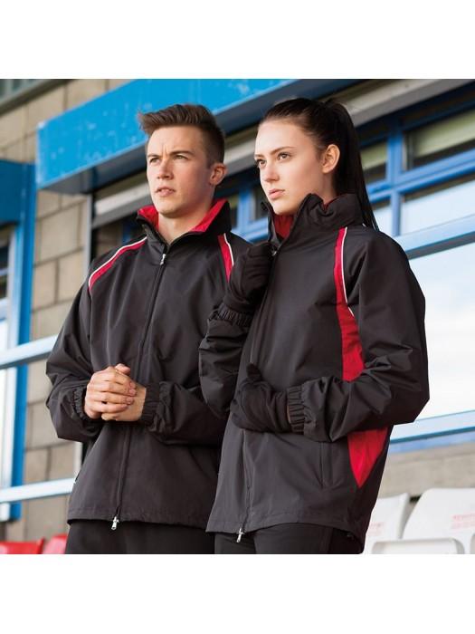 Plain Waterproof Jacket Lightweight Finden & Hales
