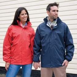 Plain Jacket Core Midweight Result