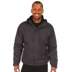 Plain Jacket Dover Waterproof Insulated Regatta