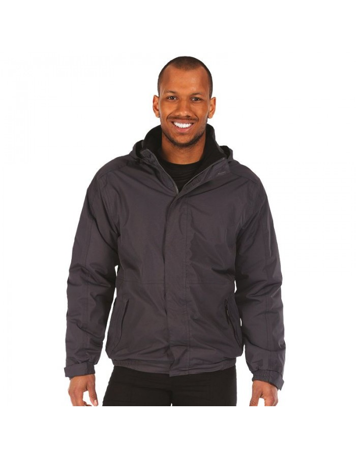 Plain Jacket Dover Waterproof Insulated Regatta