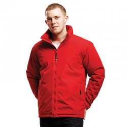 Plain Insulated Jacket Classics Waterproof Regatta