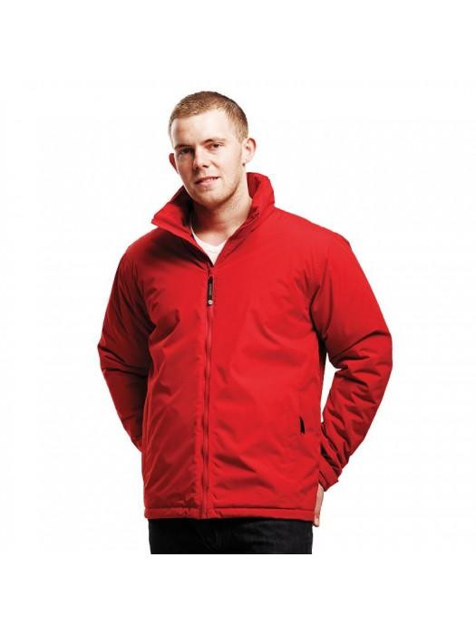 Plain Insulated Jacket Classics Waterproof Regatta