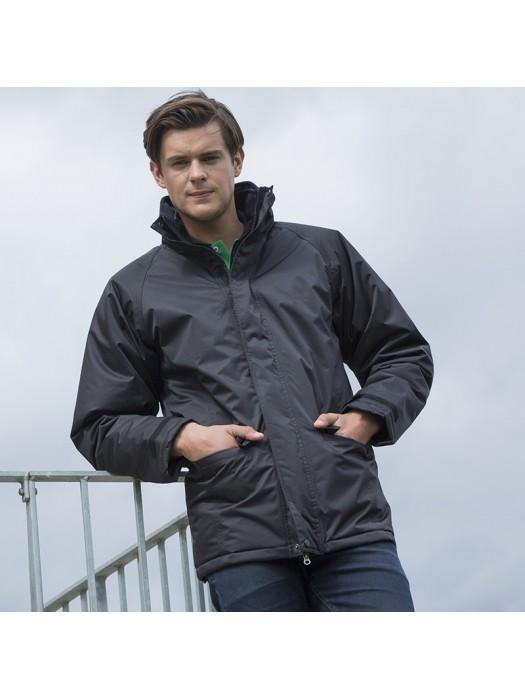 Plain Jacket Milan City Henbury