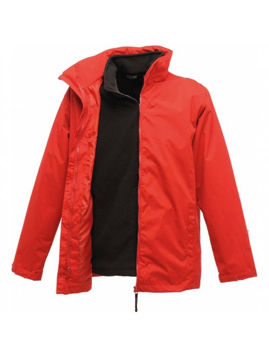 Plain Jacket Classic 3-in-1 Regatta
