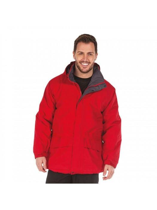 Plain Insulated Jacket Darby II Waterproof Regatta