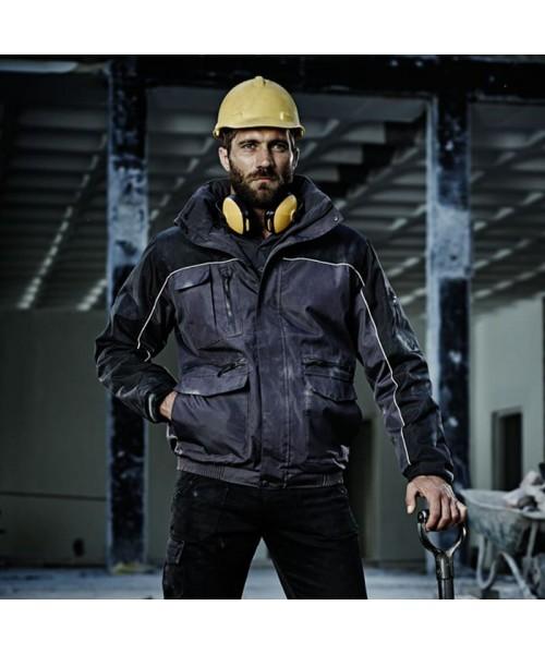 Plain Parka Jacket Hydrometer Regatta Hardwear