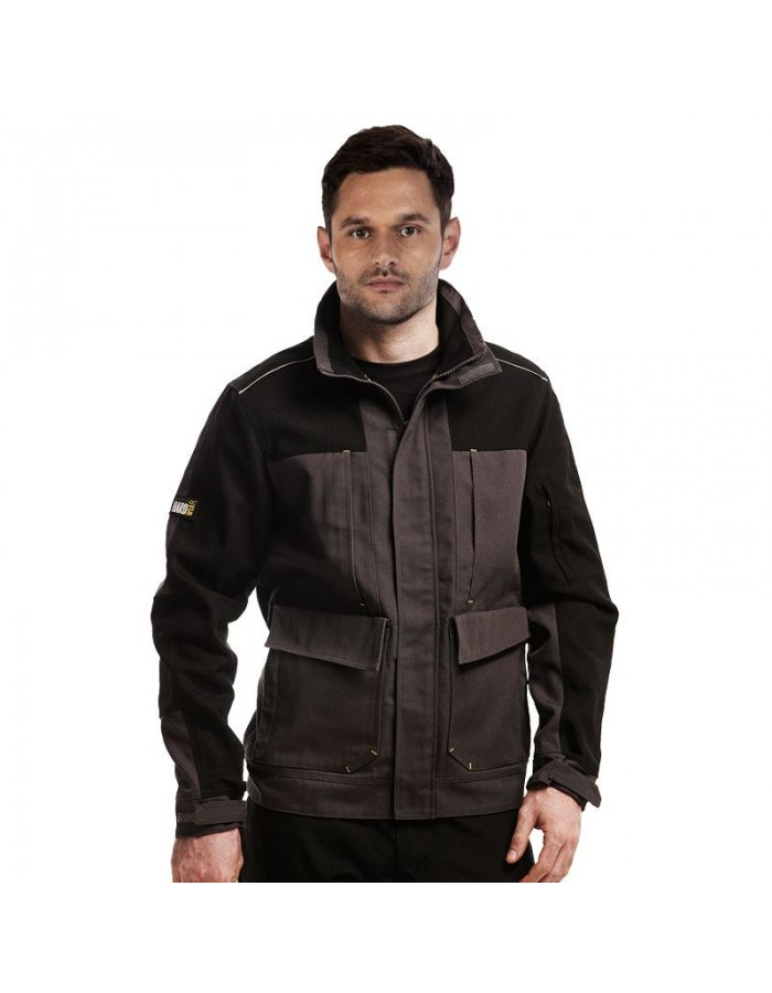 Plain Jacket Workline Regatta Hardwear