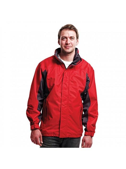 Plain Waterproof Jacket Ashford Breathable Regatta