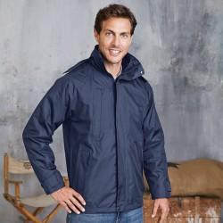 Plain Jacket 3-in-I Kariban