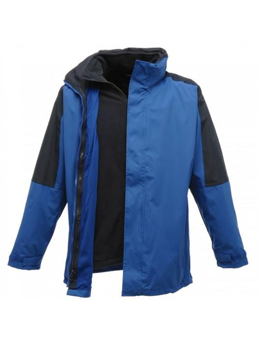 Plain Jacket Defender III 3-in-1 Regatta