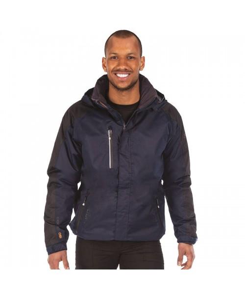 Plain Insulated Jacket Marauder X-Pro Regatta