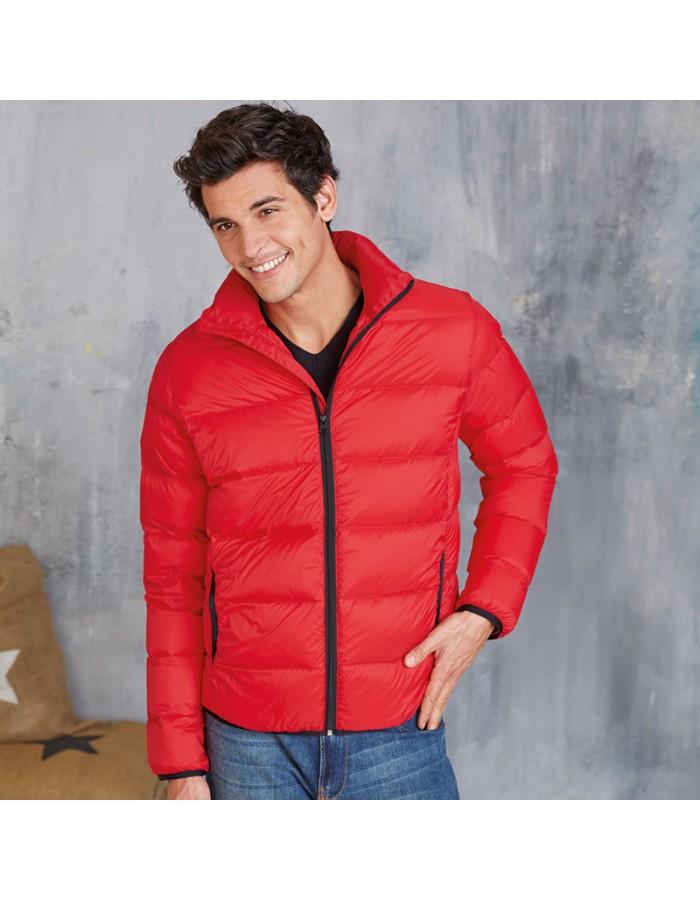 Plain Jacket Ultra Light Padded Kariban